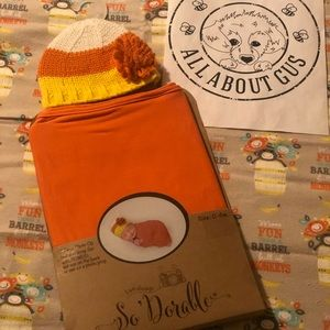 Other - Infant swaddle holiday